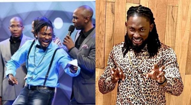 Uti Wachukwu celebrates 9 years anniversary as Big Brother Africa All-stars winner