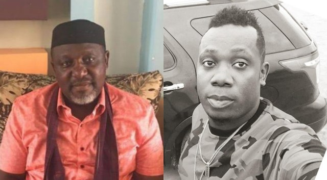 Dear Rochas Okorocha, I want to return the money you paid me, my life is in danger – Duncan Mighty