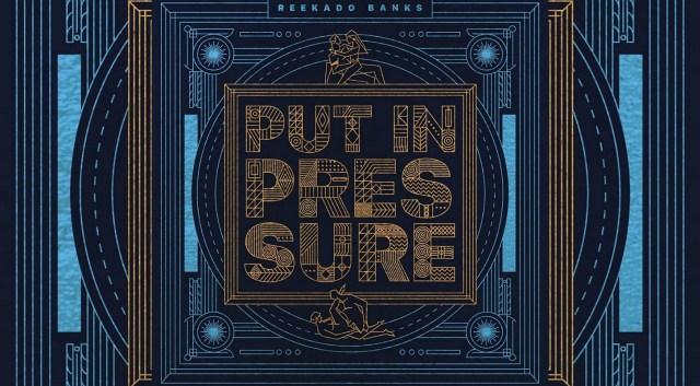 Download Instrumental Reekado Banks – Put In Pressure (Prod. By Deeptunes)