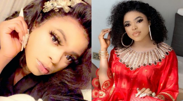 My hair deal for six months is N4m, if you can't afford me, go to others – Bobrisky