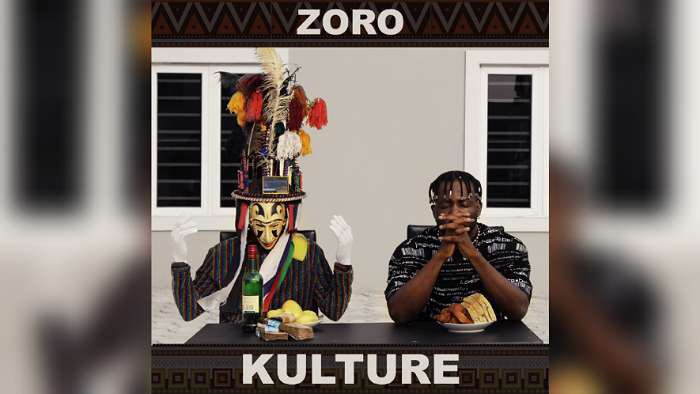 Download Instrumental Zoro – Kulture (Reprod. By Sharplex)