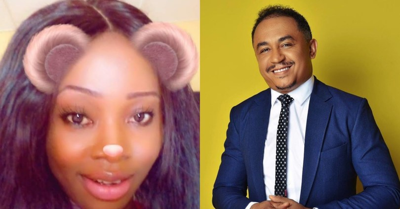 """Rest in peace, there's no money for you on this page"" – Daddy Freeze replies Instagram beggar"