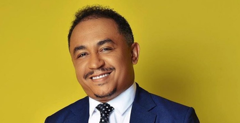 Being A Salary Earner Is Better Than Owning A Business – Daddy Freeze