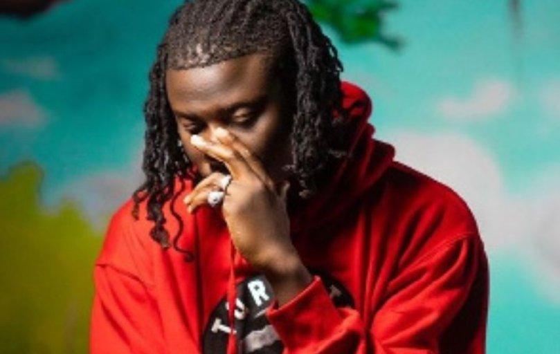 IRAWMA 2020: Stonebwoy awarded 'Best African Reggae & Dancehall Entertainer'