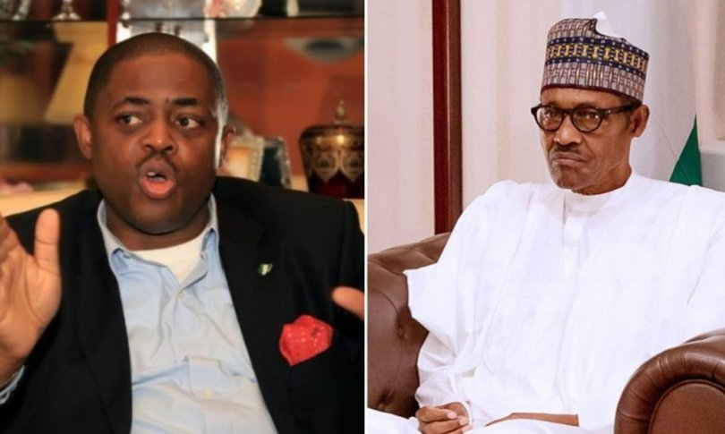 "Covid-19: ""Prove to Nigerians that you are well, in charge"" – Fani-Kayode tells Buhari"