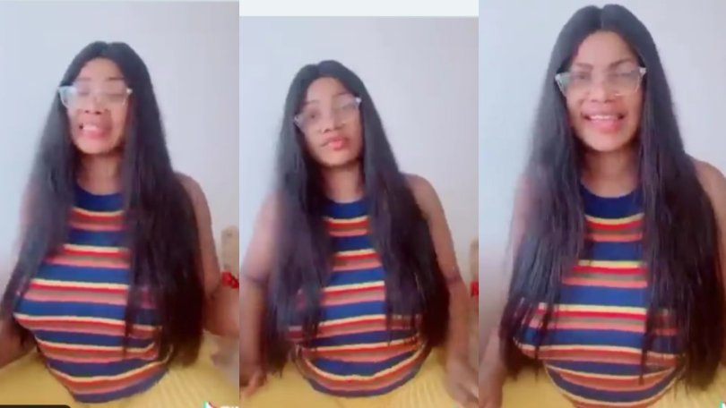 BBNaija Tacha sends clear warning those who think she can't do without them