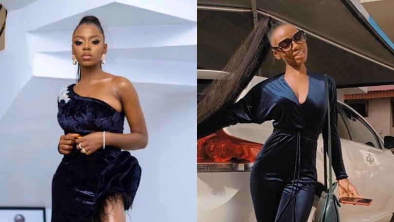 """""""I was shocked when this confident man called me asking for relationship"""" – BBNaija Diane reveals"""