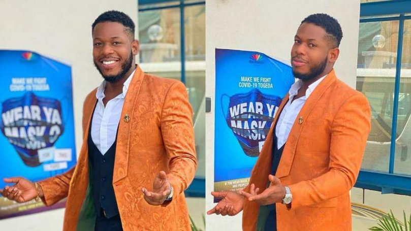 'My life changed after Big Brother Naija' – Frodd