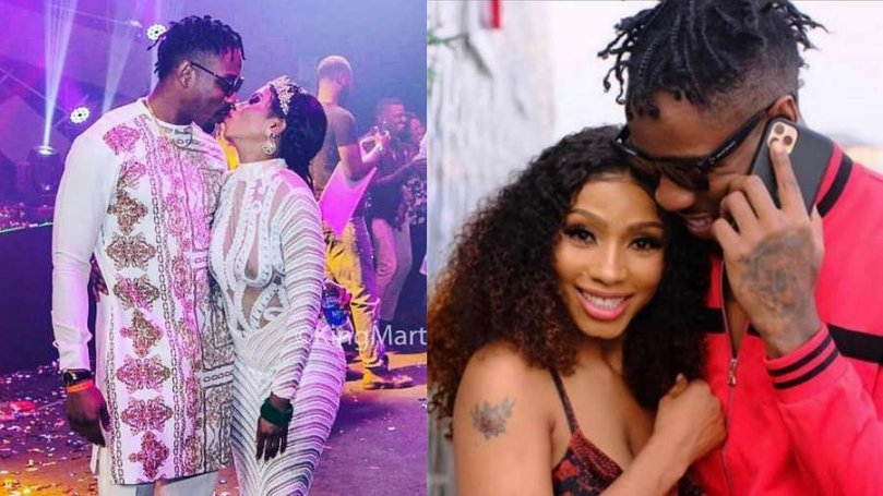 Mercy and Ike win Most Popular Couple at Net Honours 2020; See full list of winners