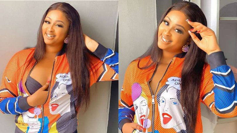 """Here is reason actress Etinosa hates friends who say """"you just forget me"""""""