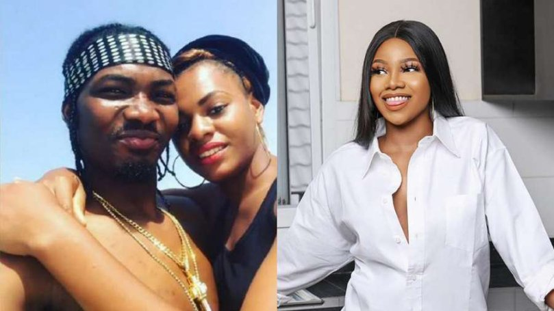 BBNaija Jackye's fiancee, Kosemani finally confirms dumping her, shows Tacha greenlight