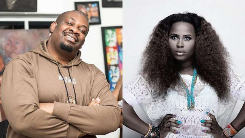 BBNaija's Ella dares Don Jazzy, says she will reject record deal from him