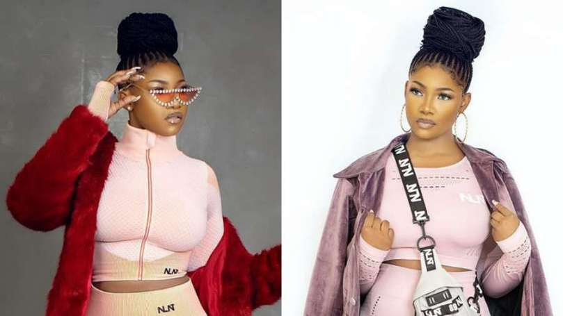 BBNaija: Tacha still insists getting disqualified is better than being evicted