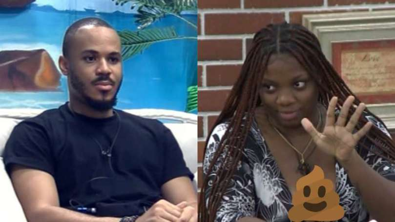 BBNaija2020: 'Dorathy is the only person I put ahead of others' – Ozo tells Biggie