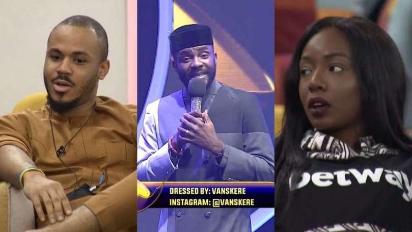 BBNaija2020: Sunday live show, highlights and vital information