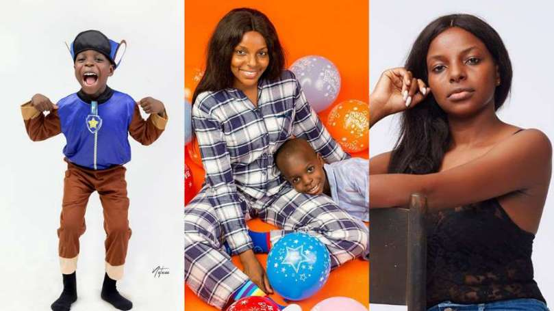 BBNaija2020: As a 23-year-old virgin, Wathoni narrates how she birthed her son (video)