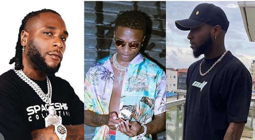 'Don't bring down Wizkid, Davido or any artiste while acknowledging Burna Boy's greatness' – Banky W