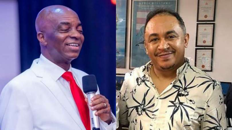 Daddy Freeze tenders apology to Bishop Oyedepo