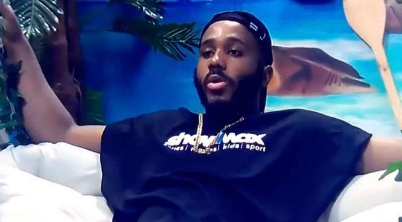 BBNaija: 'I'll pay for Trikytee, Laycon, Vee to record a song' – Kiddwaya promises