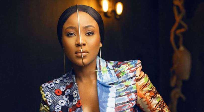 'Be mentally strong, see a physiatrist for 2 to 3 months' – Erica advises BBNaija aspirants (video)