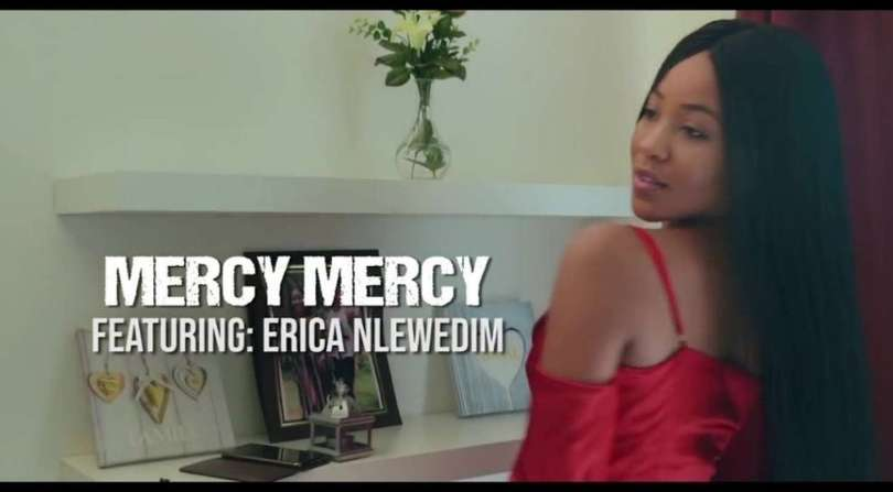 Mercy Mercy movie by BBNaija star Erica; review, reactions