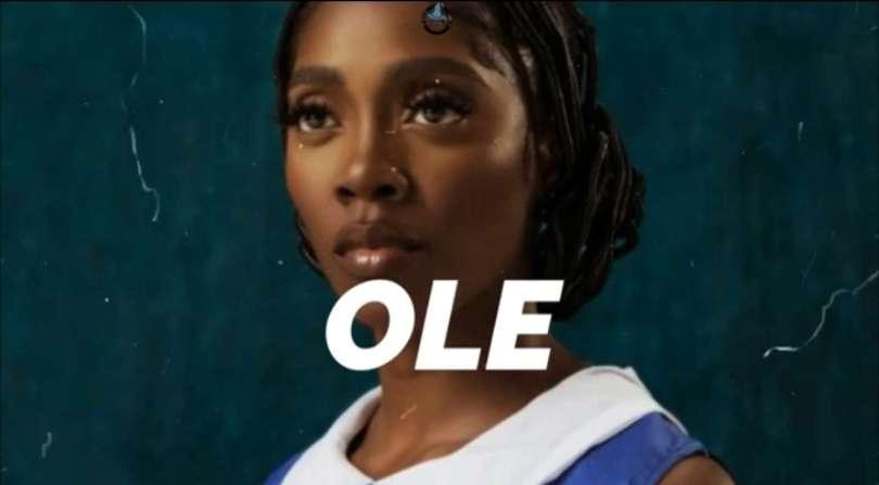 Download Instrumental Tiwa Savage – Ole ft. Naira Marley (Reprod. By Pizole Beats)