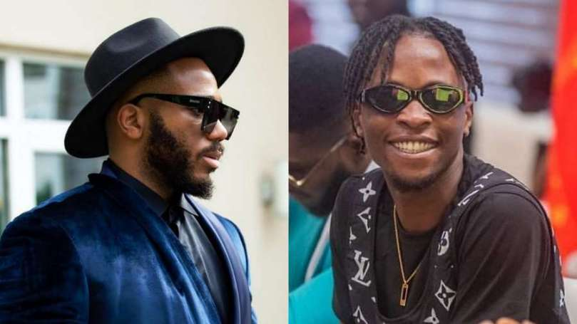 Laycon reacts after Kiddwaya lists his song, 'No Know' as number one on his weekend playlist