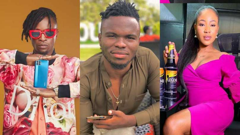 Man reveals why Erica's endorsement outweighs Laycon's Oppo deal (video)