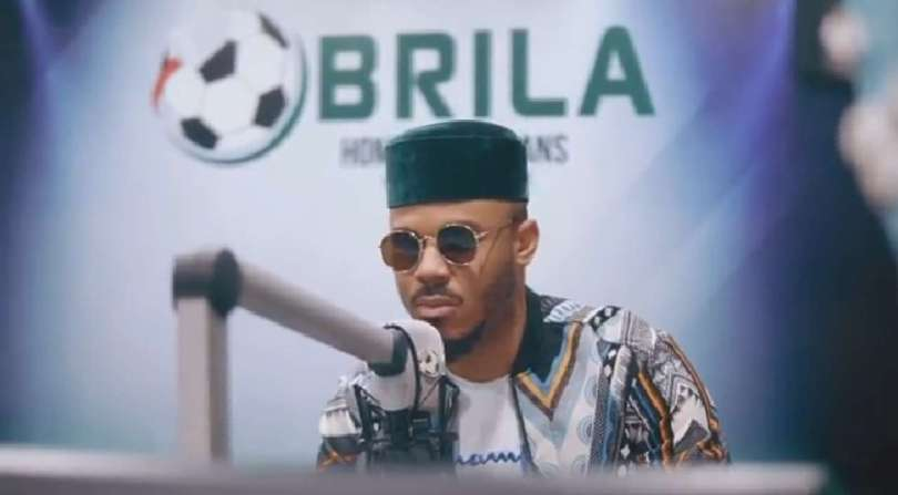 BBNaija's Ozo launches radio show, 'Rewind With Ozo' on Brila FM