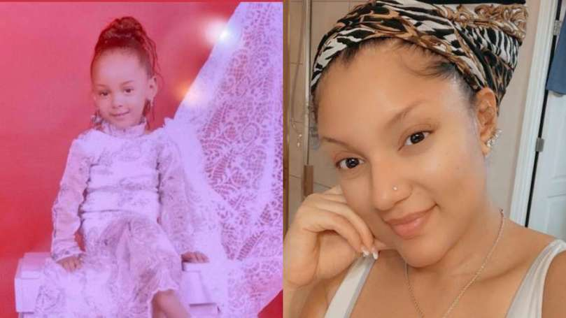 BBNaija's Gifty celebrates her beautiful daughter as she turns 3