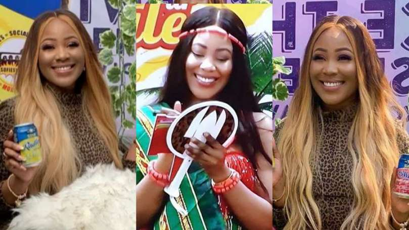 Abia State sets to welcome BBNaija star Erica in a phenomenal homecoming event