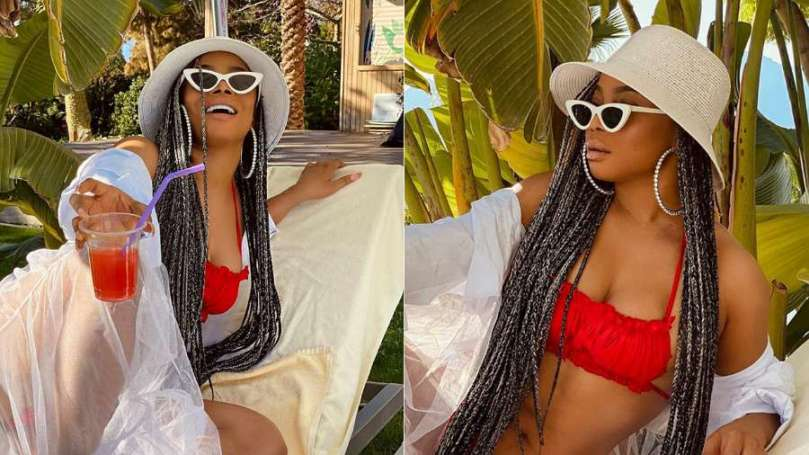 Toke Makinwa excitedly shares her experiences after a trip to Antalya, Turkey (video)