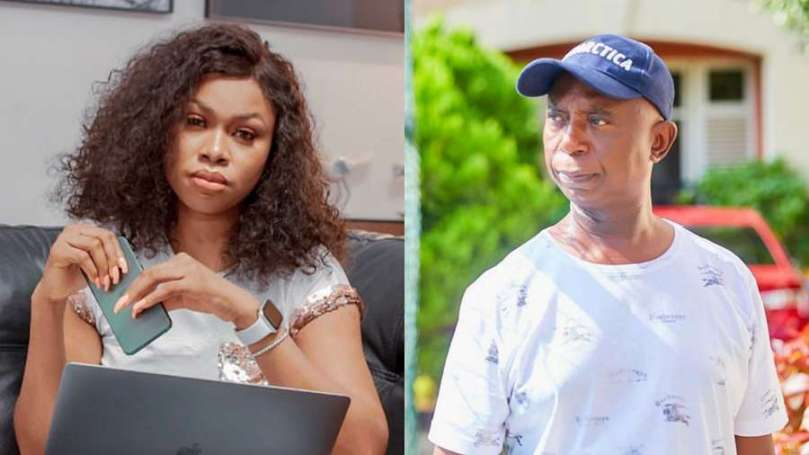 I regret rejecting Ned Nwoko's proposal to marry me when I was younger – BBNaija's Princess