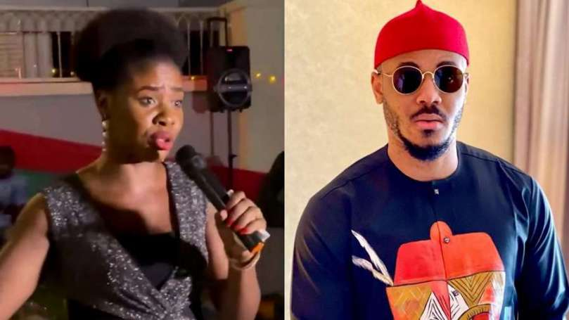 'Please mentor my son to be like you' – Woman tells BBNaija's Ozo (video)