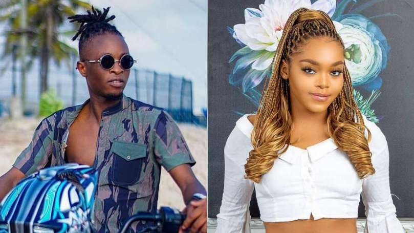 Laycon doesn't love you, leave him alone – Icons tell BBNaija's Lilo, allege she's desperate