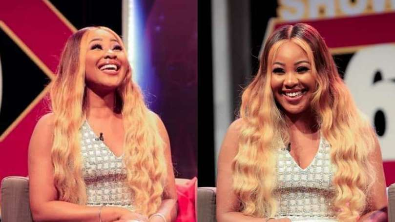 BBNaija's Erica replies man who alleged she's begging money for her birthday