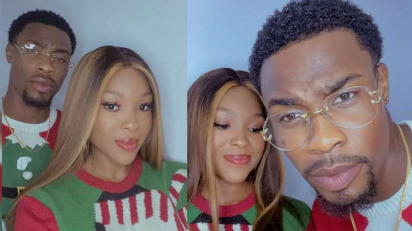 BBNaija's Vee confirms she's better with Neo outside than in Biggie's House (video)