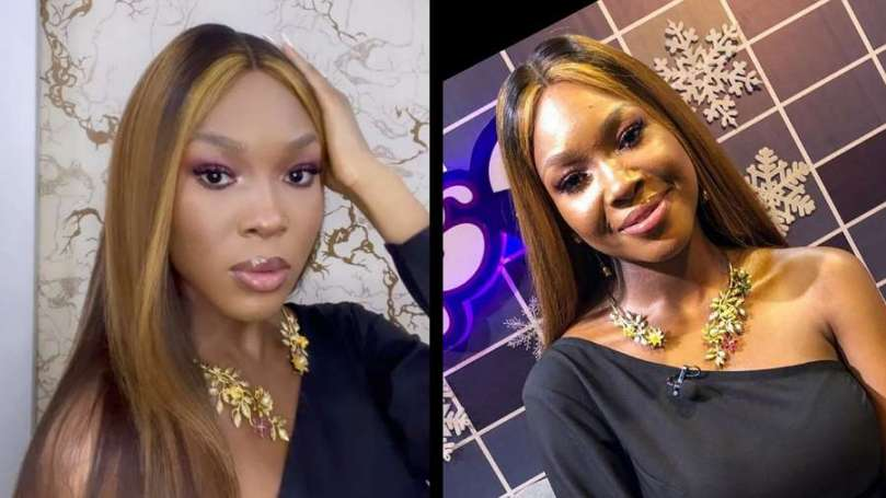 'I'd rather have 1 percent of something pure than 10 of it filled with hatred' – BBNaija's Vee (video)