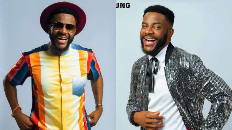 BBNaija host Ebuka drowns in excitement as he becomes latest Samsung Nigeria brand ambassador