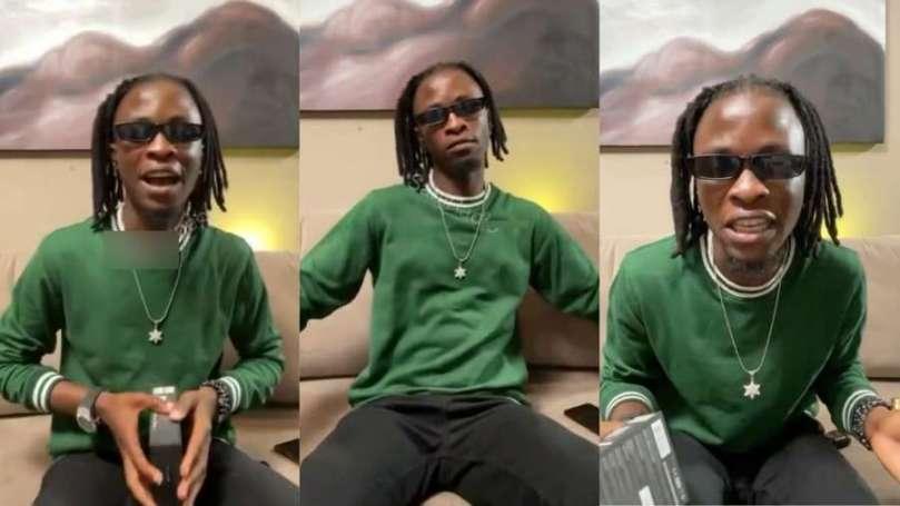 BBNaija's Laycon responds to people referring to him as Ikorodu Kendrick Lamar (video)