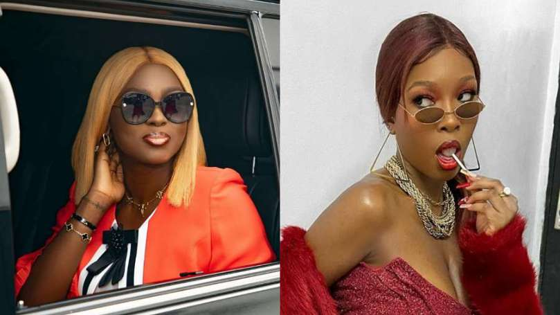 'Release yourself from bondage of clout' – BBNaija's Vee advises Ka3na