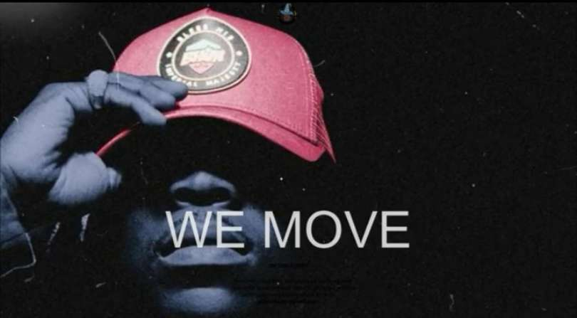 Download Instrumental Stonebwoy – We Move (Reprod. By Pizole Beats)
