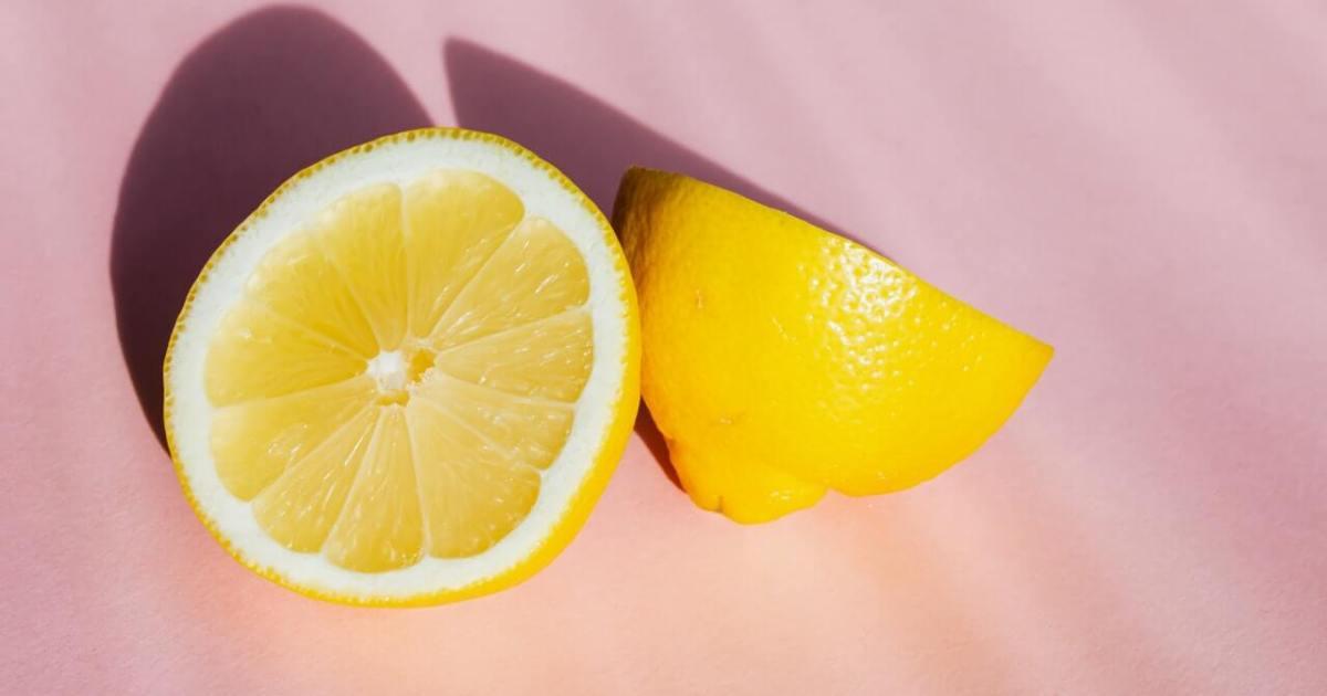 Najlepší spôsob, ako udržať citróny čerstvé po celý mesiac