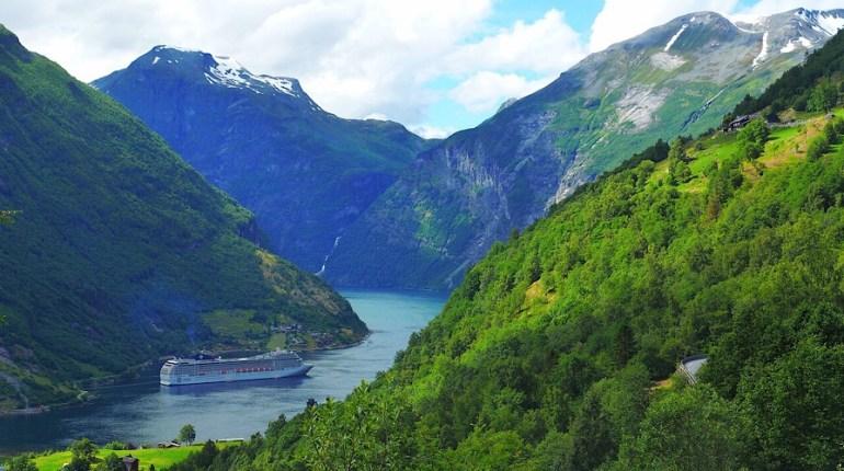 Norvegia - Cosa Fare