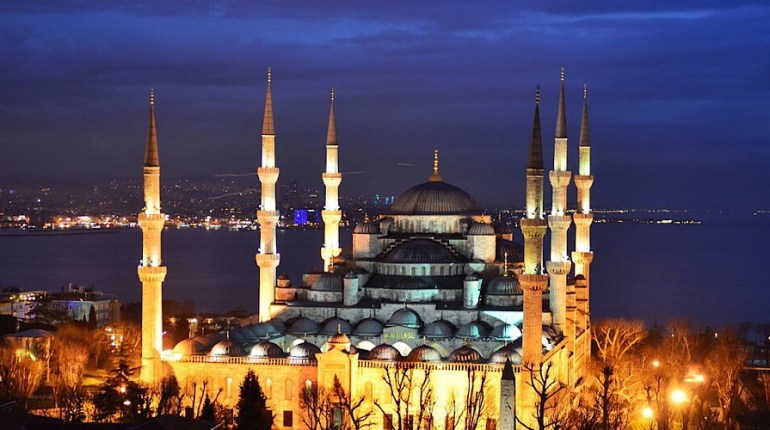 Istanbul - Cosa Vedere e Cosa Fare