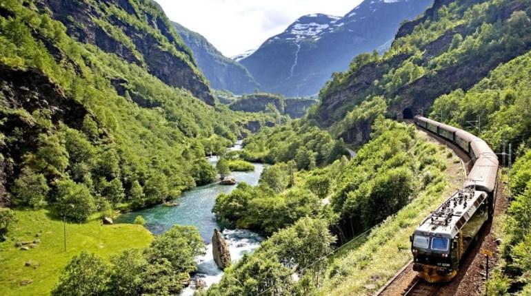 viaggi in treno