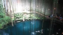 I segreti dei Cenote dello Yucatán in Messico