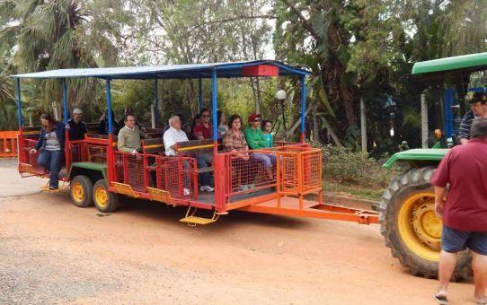 Agroturismo e Turismo Ecológico em Valinhos