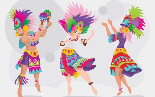 Carnaval para as crianças em Valinhos