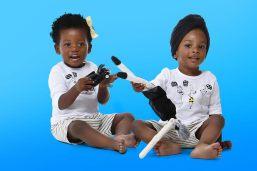 Fotos: Ali Al Hajjar - Crianças: Agência de Modelos Infantil Max Fama